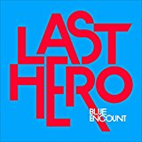 「LAST HERO」