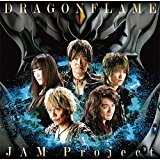 「DRAGONFLAME」