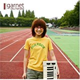 「ガーネット」-(ピアノソロ中~上級編)