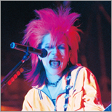"「hide 3D LIVE MOVIE ""PSYENCE A GO GO"" 〜20 years from 1996〜」特別先行上映会の開催が決定"