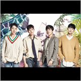 CNBLUE、ニューアルバム発売&アリーナツアー開催が決定