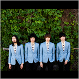 THE BAWDIES、新曲「THE EDGE」の最速オンエア解禁が決定