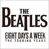 『ザ・ビートルズ EIGHT DAYS A WEEK - The Touring Years』Blu-ray&DVDを12/21にリリース