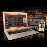 IKマルチメディア、「Fulltone Collection for AmpliTube Mac/PC」をリリース!