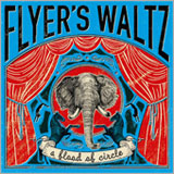 a flood of circle「Flyer's Waltz」のギターTAB譜を掲載!