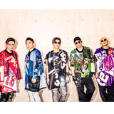 DOBERMAN INFINITY「#PLAY」インタビュー