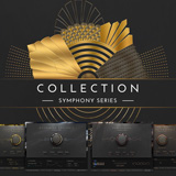 Native Instruments、「SYMPHONY SERIES - COLLECTION」をリリース!
