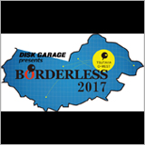 GOOD ON THE REEL、「DISK GARAGE presents BORDERLESS 2017」への出演が決定
