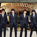 THE BAWDIES、遂にベストアルバム「THIS IS THE BEST」発売!