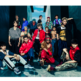 THE RAMPAGE from EXILE TRIBE「HARD HIT」インタビュー