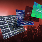 Native Instruments、MASSIVE専用プリセットパック「STADIUM FLEX」、「NOCTURNAL STATE」、「SPECTRUM QUAKE」をリリース!