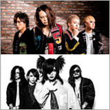 "MUCC×DEZERT、ツーマンツアー【Is This The ""FACT""?】TOUR 2019の開催を発表"