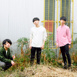 the shes gone、初の東名阪ツアー全公演SOLD OUTを受け、東名阪追加公演決定!