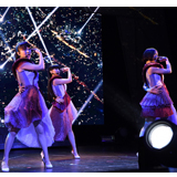 Perfume、ロサンゼルスACE THEATER『Perfume WORLD TOUR 4th 「FUTURE POP」』ライブレポート!
