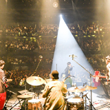 Nulbarich、「Nulbarich ONE MAN TOUR 2019 -Blank Envelope-」ツアー終幕!(5月9日 東京・TOKYO DOME CITY HALL)