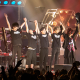 PENGUIN RESEARCH、Penguin Go a Road 2019 FINAL「横浜決闘」ツアーファイナル!