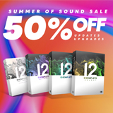 Native Instruments、「Summer of Soundセール」を開催中!