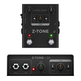 フックアップ、IK Multimedia「Z-TONE Buffer Boost」と「Z-TONE DI」をリリース!