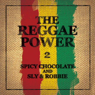 『THE REGGAE POWER 2』