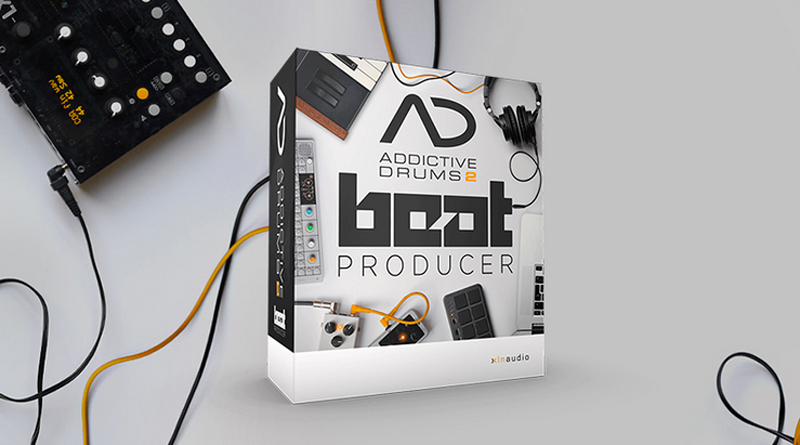 「AD2 Beat Producer Edition」