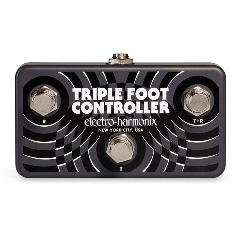 「Triple Foot Controller」