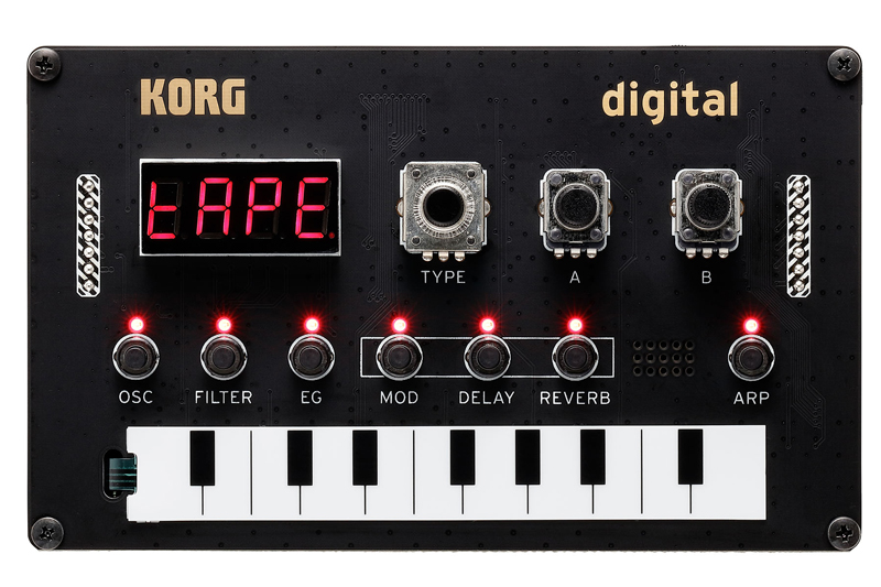 NTS-1 digital kit